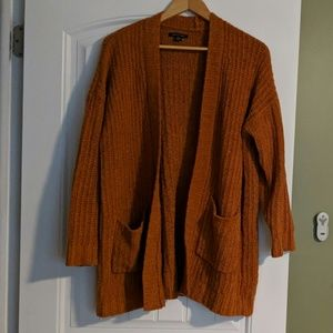 American Eagle Outfitters Sweaters - Cozy oversized open cardigan